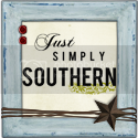 Just Simply Southern
