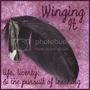 Winging It