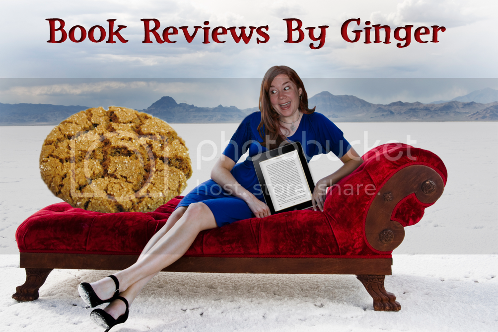 Book Reviews By Ginger