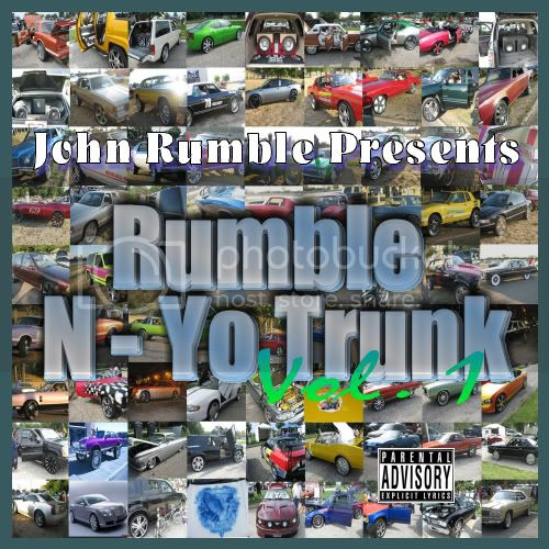 Rumble N Yo Trunk vol.1
